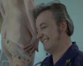 Nackt Jette Weibel  Bedside Dentist