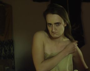 Freya Kreutzkam, Deborah Muriel Blum nude - Mimicry (2017)