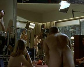 Celebs Charlotte Gainsbourg, Jo McInnes, Lucy Harrison nude - Ma femme est une actrice (2001)