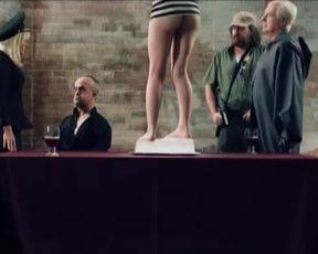 Tristan Risk, Ellie Church, Kelsey Carlisle, etc - Amazon Hot Box (2018)