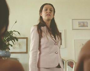 Sexy Sara Cipriano nude - A Assassina Passional Esta Louca (2010) TV show scenes
