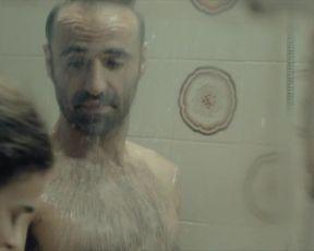 Dana Ivgy, Liron Ben-Shlush nude - Next to Her (2014)