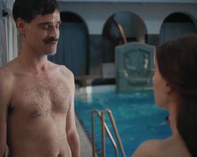 Ajon nackt Gonzalez Jesi Jesi Gonzalez