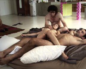 Explicit sex scene Natalia Verbeke nude Explicit– El otro lado de la cama (2002) Adult video from the movie