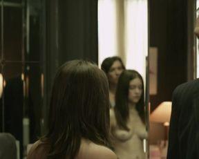 Audrey Bastien nude - Bye Bye maman (2012)