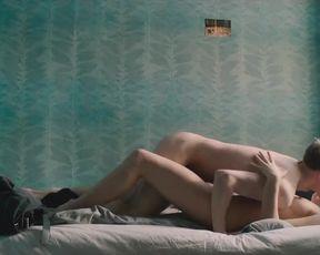 Naked scenes Arina Shevtsova nude - Kislota (Acid) (2018)