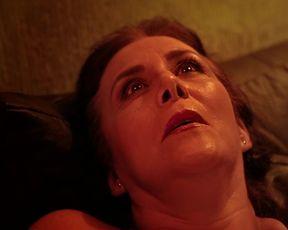Sexy Patricia Rojas nude - El secreto de las palomas s01e01 (2018) TV show scenes