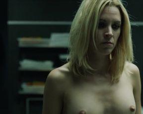 Sexy Maggie Civantos nude - Vis A Vis s04e07 (2019) TV show scenes