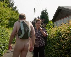 Actress Stephanie Gossger naked - Die Kanzlei s04e08 (2019) Nudity and Sex in TV Show