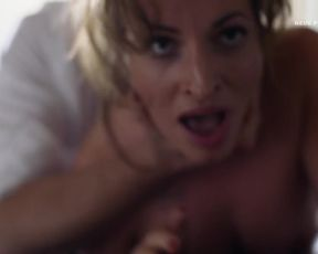 Actress Dagny Dewath nude - Einstein s03e07 (2019) Nudity and Sex in TV Show