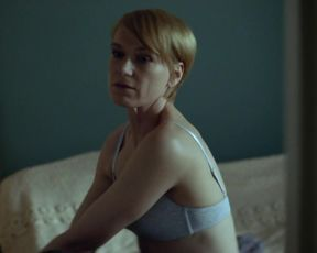 Actress Maria Rich nude - Bedrag s03e04 (2019) Nudity and Sex in TV Show
