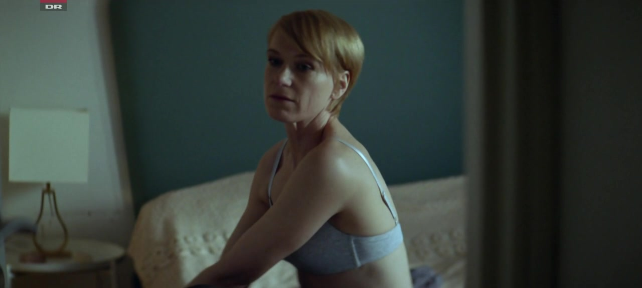 Maria Rich  nackt