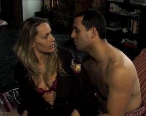 Marianne Hettinger naked - Mango Tango (2009)
