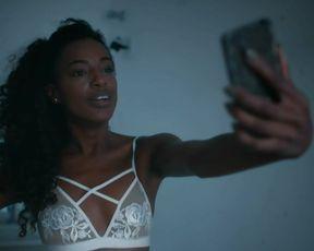 Sexy Pathy Dejesus nude - Rua Augusta s01e05 (2018) TV show scenes