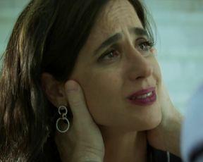 Nackt Adriana Esteves  Adriana Esteves: