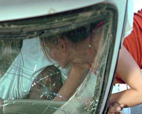 Sexy Catalina Denis nude - Go Fast (2008) TV show scenes