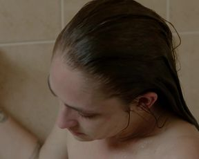 Sexy Jemima Kirke nude - Wild Honey Pie! (2018) TV show scenes