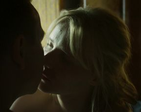 Sexy Joanna Kulig nude - Kler (2018) TV show scenes