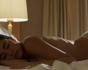 Sexy Paulina Gaitan nude - Diablo Guardian s01e03-04 (2018) TV show scenes