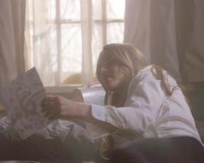 Sexy Jacqueline Byers, Kerry Condon nude - Bad Samaritan (2018) TV show scenes