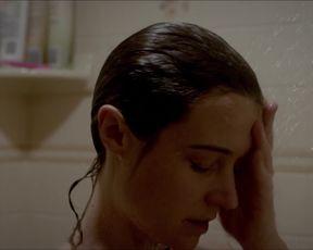 Sexy Piercey Dalton nude - The Open House (2018) TV show scenes
