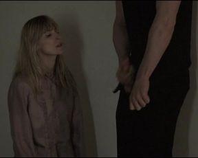 Sexy Bien de Moor nude - Code Blue (2011) TV show scenes