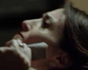 Actress Elena Lietti nude -  Il miracolo s01e03 (2018) Nudity and Sex in TV Show