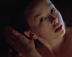 Explicit sex scene Lara Belmont nude - The War Zone (1999) Adult video from the movie