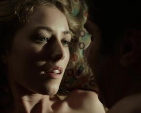 Actress Annie Parisse, Katie Finneran, Ella Rae Peck nude - The Looming Tower s01e08 (2018) Nudity and Sex in TV Show