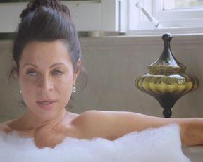 Sexy Tina Arning, Karli Rae Grogan nude - The Morning After (2015) TV show scenes