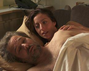 Celebrity Lesbian Video - Isabelle Prim, Anna Sigalevitch, Fabienne Babe nude - Que le diable nous emporte (2018)