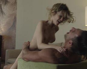 Sol Gaschetto nude - Yo, Potro (2018)