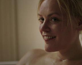 Naked scenes Silja Eriksen Jensen nude, Nanna Elisabeth Eide, Sigrid Ten Napel naked - Kill Skills (2016)