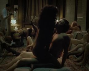 Naked scene Sara Martins nude - Pigalle La Nuit s01 (2009) TV show nudity video