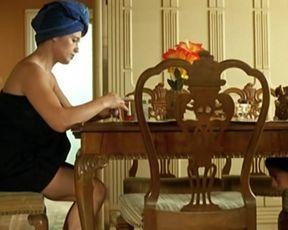 Anastasia Kovelenko, Ronit Eitan, Becky Griffin nude, Ania Bukstein naked - Matana MiShamayim (2003)