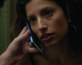 Actress Tania Raymonde nude - Goliath s02e08 (2018) Nudity and Sex in TV Show