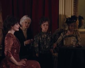 Iliana Zabeth, Celine Sallette, Hafsia Herzi nude - L'Apollonide Souvenirs de la maison close (2011)
