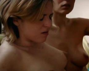 Naked scenes Laia Marull, Elena Anaya, Pilar Castro - 9 (2009)
