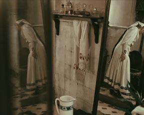 Naked scenes Katarina Radivojevic, Yuliya Deynega naked - Morfiy (2008)