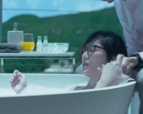 Ashina Kwok, Koyi Mak, Fish Liew nude - Tung baan tung hok (2015)