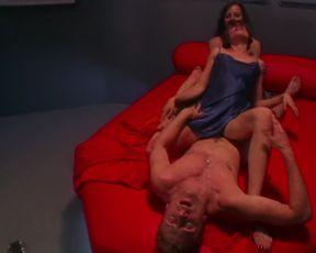Naked scene Helen Latham nude - Starhunter ReduX s01e01 (2018) TV show nudity video