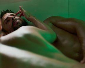 Actress Maria Casadevall nude - Ilha de Ferro s01e09 (2018) TV Show Sex Scenes