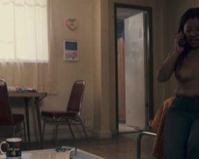Explicit sex scene Monica Del Carmen - Ano bisiesto (2010) Adult video from the movie