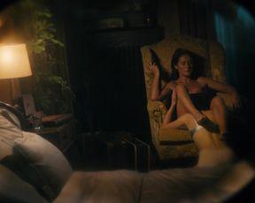 Celebrity Lesbian Video - The Duke of Burgundy -Short Lesby Scene