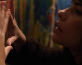 Celebrity Lesbian Video - Solidoes - Erotic Lesbian Video