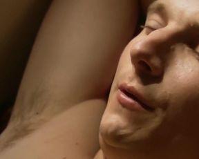 Explicit sex scene Marina Fois nude – Le plaisir de chanter (2008) Explicit Movie Adult video from the movie