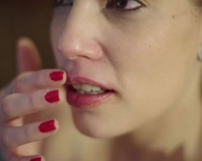 Sexy Explicit Trailer - Hot Couture - Irina Vega Hot Sex Scene TV show scenes