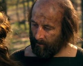 Actress Juana Acosta nude - Hispania, la leyenda s02e02 (2011) Nudity and Sex in TV Show