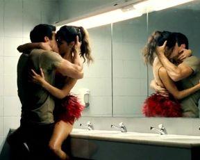 Explicit sex scene Clara Lago naked – Tengo ganas de ti (2012) (explicit nudity) Adult video from the movie