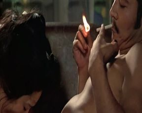 Explicit sex scene Eiko Matsuda explicit blowjob – In the Realm of the Senses (1976) Adult video from the movie